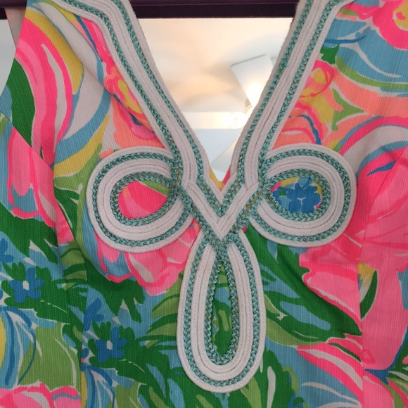 Lilly Pulitzer Dresses & Skirts - Lilly Pulitzer Dress 👗